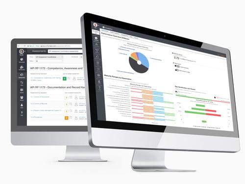 Octane Management System Assessment Screen