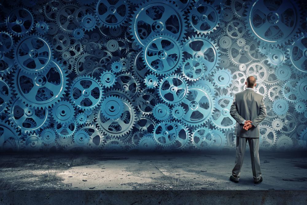 Management System - Program Design and Implementation Cogs