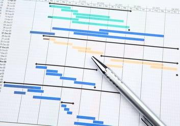 Pipeline Safety Management System Implementation Calendar